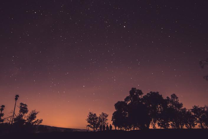 Argos Junior - Nuit étoilée